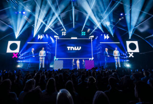 Get 50% off your TNW2020 tickets