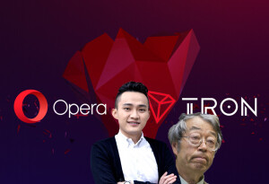 Opera will support 'multiple blockchains' in its browser, starting with TRON