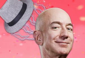 Bezos dumped $3.4B in Amazon shares just before coronavirus tanked the stock market