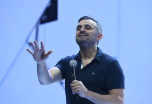 5 lessons I learned from Gary Vaynerchuk at a tech conference in Armenia