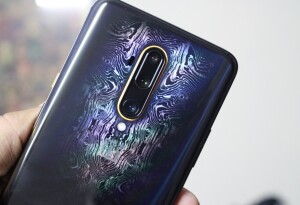 OnePlus' 7T Pro McLaren is coming to the US after all – with T-Mobile's 5G