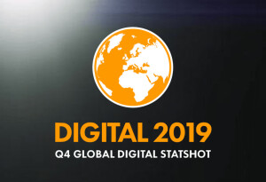 Q4 digital report: Pinterest gains on Instagram and TikTok don't stop