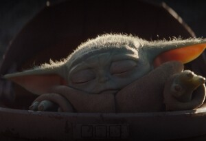 The curious case of the vanishing Baby Yoda GIFs