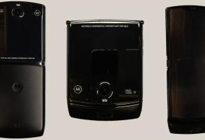 FCC leaks the new Moto RAZR, including several new details