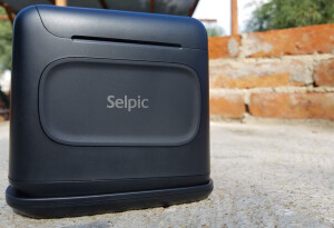 Review: The Selpic S1 quick-drying handheld printer made me want to label all the things
