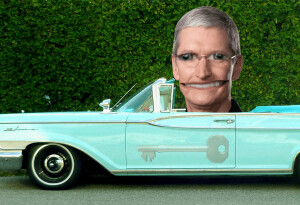 We might see an Apple car this decade — here's what we know