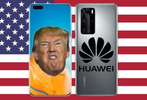 Huawei sells off Honor under 'tremendous pressure' from US sanctions