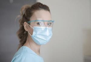 The NHS is using AI to predict coronavirus ventilator and ICU demand