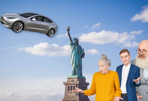 Americans don't 'get' electric vehicles or self-driving tech — but it's not their fault