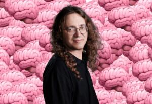Ben Goertzel: I'm just another neuron in the goddamn global brain