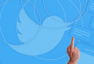 Twitter will now reprimand you for nasty replies