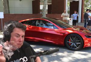 Will Tesla survive Elon Musk's bumbling leadership?