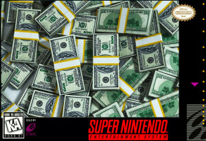 Here's how much all the SNES games on Nintendo Switch Online would've cost back in the day