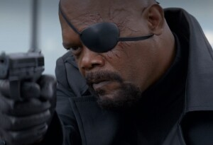 Report: Disney+ adds Nick Fury to its lineup of Marvel shows