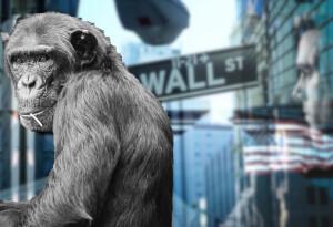 Remembering Raven Thorogood III: The chimp that smoked Wall Street
