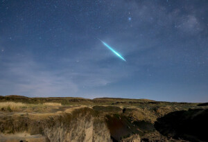 Orionid will bring 20 shooting stars per hour — here's how you can see it