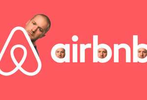 Airbnb recruits ex-Apple design honcho Jony Ive