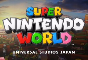 Dear pandemic, please go away so I can visit Super Nintendo World
