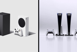 Everything you need to know about the PlayStation 5 and the Xbox Series S/X