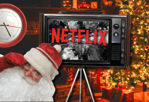 All I want for Christmas is a length-based search option on Netflix