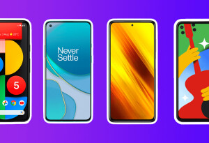 Here are TNW's favorite phones of 2020