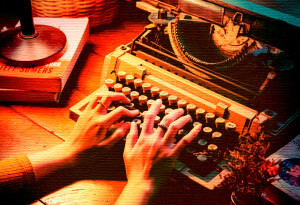 I used to code on a typewriter — here's how it helped me become C-suite