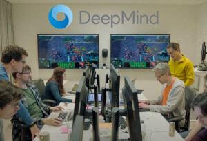 DeepMind's mounting losses show why it's hard to run an AI research lab