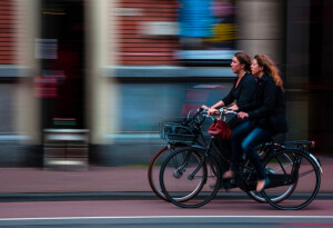 '15-minute cities' don't just improve mobility — they're better for equality