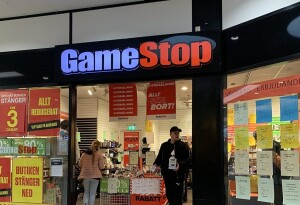Artificial intelligence and the Gamestonk blowback