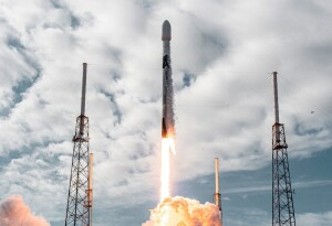 SpaceX breaks India's record by launching 143 satellites on a single rocket