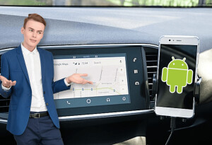 Android Auto is reading notifications in the wrong language — and Google's solution is terrible