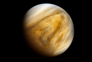 Gaseous mix up: Scientists thought there could be life on Venus, but there's not