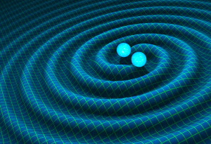 How 'gravitational waves' will change astronomy as we know it