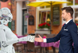 Can we be friends with robots? Research says yes