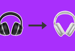 Eww, the new iOS headphone emoji will be the AirPods Max
