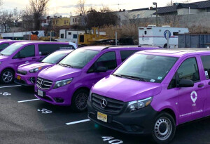 Jersey City to expand on-demand transport after shift in commuting habits