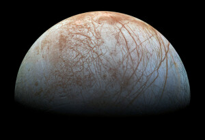 Why haven't we found extraterrestrial life? Maybe it's hiding under layers of rock and ice