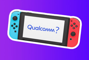 Report: Qualcomm is making an Android-powered Switch lookalike