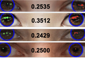 Scientists developed a clever way to detect Deepfakes by analyzing light reflections in the eyes
