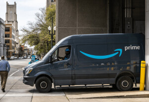Amazon is asking drivers to sign a 'biometric consent' form — or lose their jobs