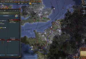 Yes! Europa Universalis 4 is getting a DLC subscription service (and other Paradox news)