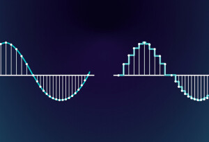 What's sampling rate? And why does it matter for music?
