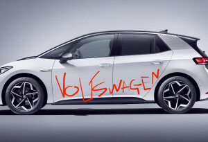[Updated] VW stole my totally brilliant and not terrible idea to rename itself 'Voltswagen'