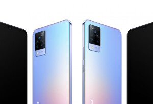 Vivo slaps a 44-megapixel front camera with OIS on its V21 phone