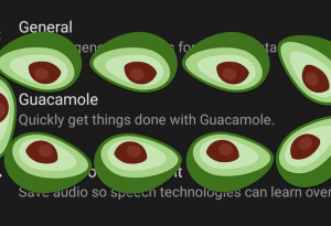 Google's 'Guacamole' will help you do stuff without saying 'hey Google'