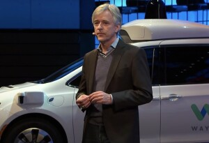 What Waymo's new leadership means for its self-driving cars