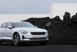 Polestar bets on a 'single-motor' version of its fastback to attract new EV owners — shaving $6K off the price