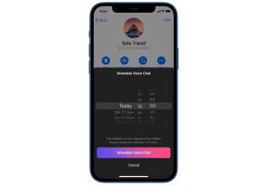 How to use Telegram's Voice Chat feature for live audio chat rooms