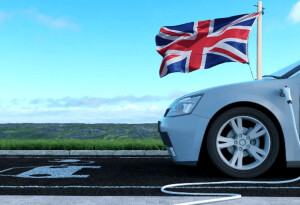 The UK passes 40,000 EV connectors, but nearly half are in the South East