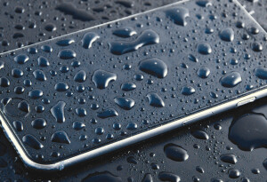 Skip the rice — here's how to dry your water-logged phone